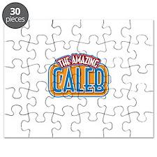 The Amazing Caleb Puzzle