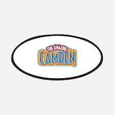 The Amazing Camren Patches