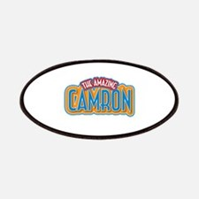The Amazing Camron Patches