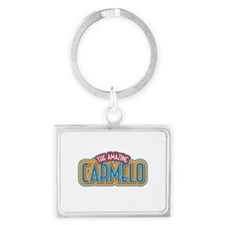 The Amazing Carmelo Keychains