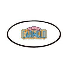 The Amazing Carmelo Patches