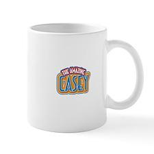 The Amazing Casey Mug