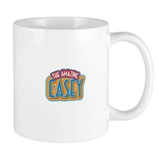 The Amazing Casey Small Mug