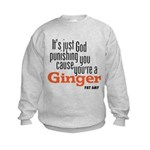 Ginger Sweatshirt