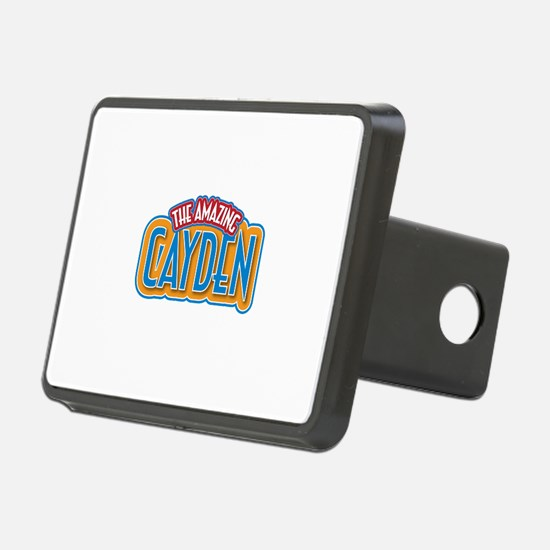 The Amazing Cayden Hitch Cover
