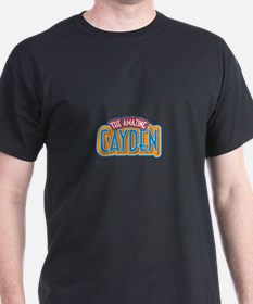 The Amazing Cayden T-Shirt