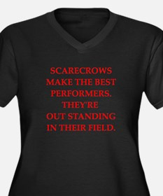 performer Plus Size T-Shirt