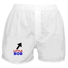 """Little Bob"" Boxer Shorts"