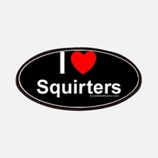 Squirters Patches