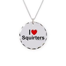 Squirters Necklace