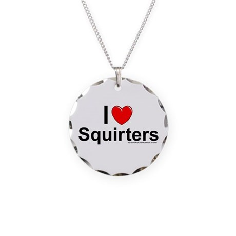 Circle squirt