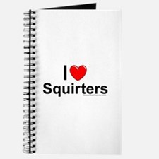 Squirters Journal