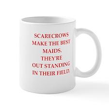maid Mug
