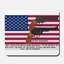 God Bless the USA and the Second Amendment Mousepa