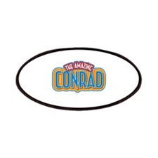 The Amazing Conrad Patches