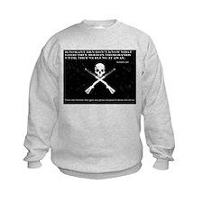 Protect the Second Amendment Sweatshirt