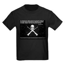 Protect the Second Amendment T-Shirt