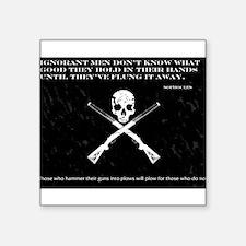 Protect the Second Amendment Sticker