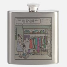 One day,Son Flask