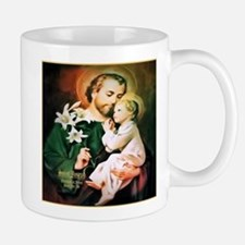 St Joseph Guardian of Jesus Mug