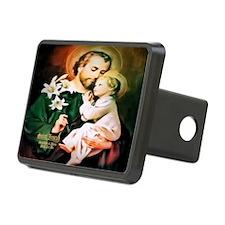 St Joseph Guardian of Jesus Hitch Cover