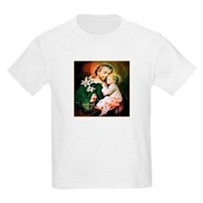 St Joseph Guardian of Jesus T-Shirt