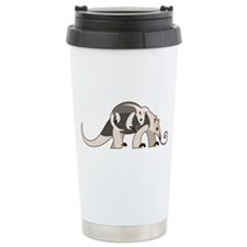Tamanduas Travel Mug