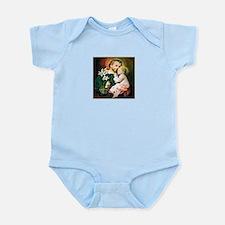 St Joseph Guardian of Jesus Infant Bodysuit