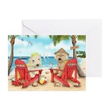 Loving Key West Greeting Cards (Pk of 20)