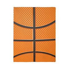 Basketball Twin Duvet