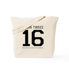 John316 copy Tote Bag