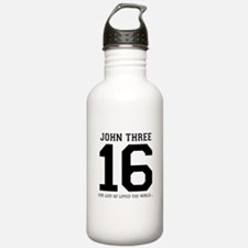 John316 copy Water Bottle