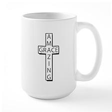 AmazingGrace(cross) copy Mug