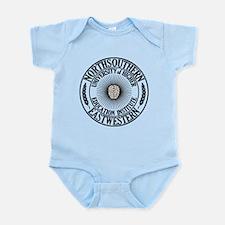 Eastwestern U Infant Bodysuit