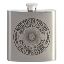 Eastwestern U Flask