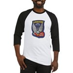 503rd Airborne Division Baseball Jersey