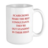 Consultant jokes Coffee Mugs