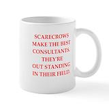 Consultant jokes Coffee Mugs