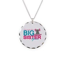 Big Sister Again Necklace