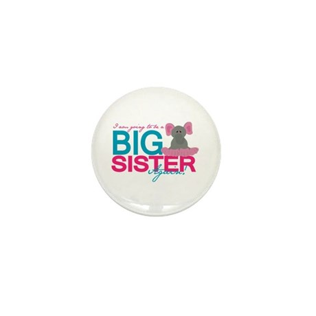 Big Sister Again Mini Button (10 pack)