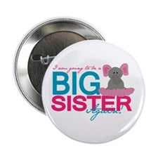 "Big Sister Again 2.25"" Button"