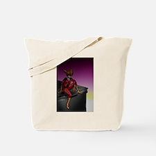 Aardvark Tote Bag