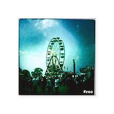 Roo Ferris Wheel Sticker