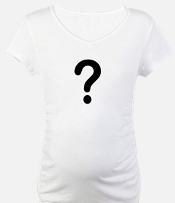 QUESTION MARK Shirt