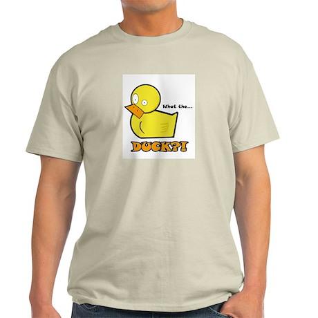 What the Duck (Women) T-Shirt