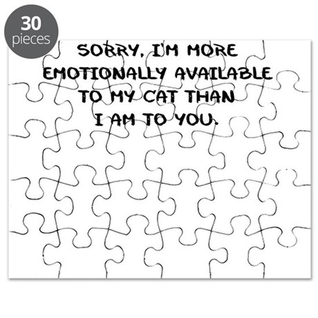 Emotionally available