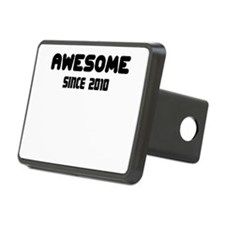 AWESOME SINCE 2010 Hitch Cover