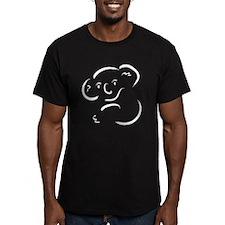 Cute Australian Koala Dark T-Shirt