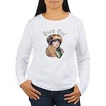 Snow Girl Women's Long Sleeve T-Shirt