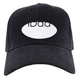 Idad Baseball Cap with Patch